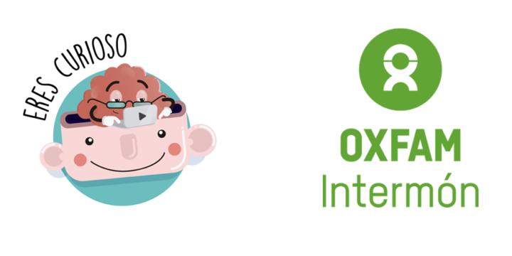 Colaboración con OXFAM Intermón