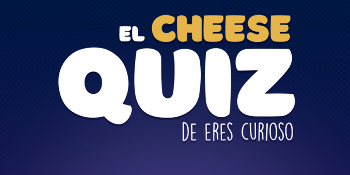 Concurso «Cheese Quiz» – Bases legales